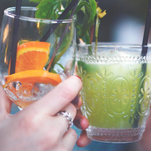 Your Go To Drink (In One Word) Based On Which Part Of The World You're From