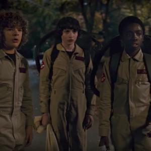 Stranger Things trailer for season 2