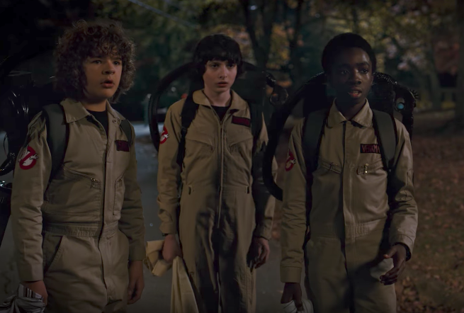 Netflix Just Shut Down This 'Stranger Things'-Themed Bar With This Hilariously Awesome Letter