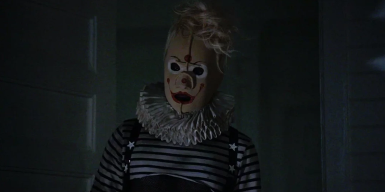 If You're Not Watching This Season Of 'American Horror Story' You're Missing Out On The Best SeasonYet