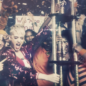 The Official Drinking Game To Help You Survive Katy Perry's 'Witness Tour'