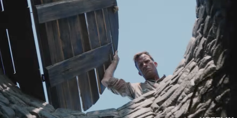 Here's The Trailer For A Brand New Stephen King Movie That Hits Netflix InOctober
