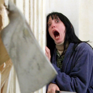 PSA: 'The Shining' Is Leaving Netflix October 1
