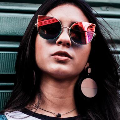 15 Things I Wish My 20-Something Self Could Tell My Teenage Self