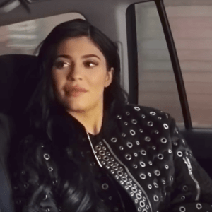 "Kylie Jenner on ""Life of Kylie"" reality TV show"