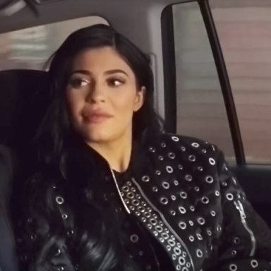 Kylie Jenner Is Pregnant But According To This Wild Theory It Might Not Actually Be Her Child