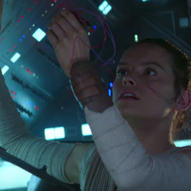 Even 'Star Wars' Fans Wouldn't Want To Work For Lucasfilm