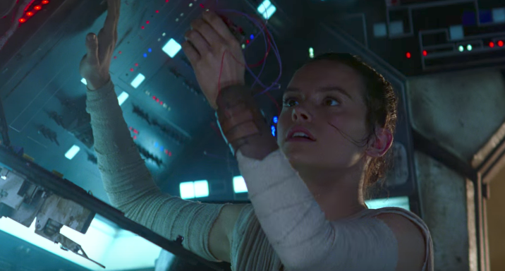 Even 'Star Wars' Fans Wouldn't Want To Work ForLucasfilm