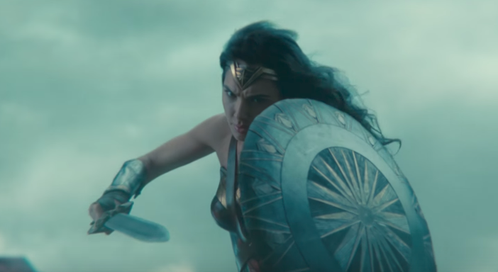 Wonder Woman Is The Strong Female Character We Need, No Matter What Body ShamersSay