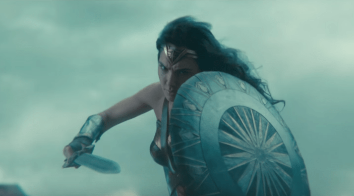 Wonder Woman Is The Strong Female Character We Need, No Matter What Body Shamers Say