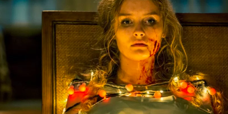 Every Horror Movie That's Coming Out In October