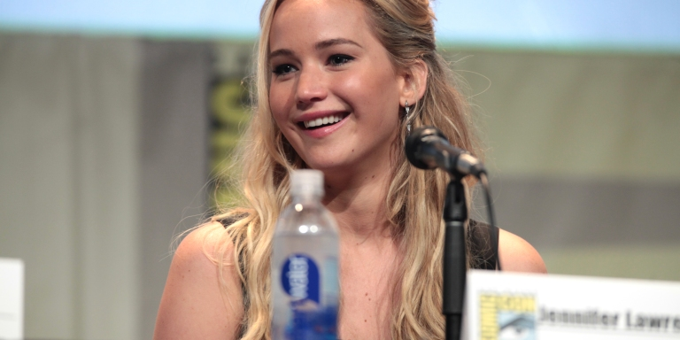 I Entered That Contest To Go Wine Tasting With Jennifer Lawrence And Here Are All The Reasons I Deserve ToWin