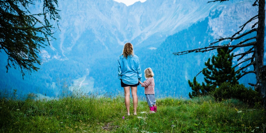 7 Things I Learned About Life From Growing Up With A Strong, Independent Mother