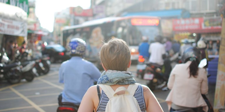 10 Things You Stop Giving A Shit About When You Travel LongTerm