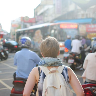 10 Reasons Why Travel Makes Me An Undateable Girl