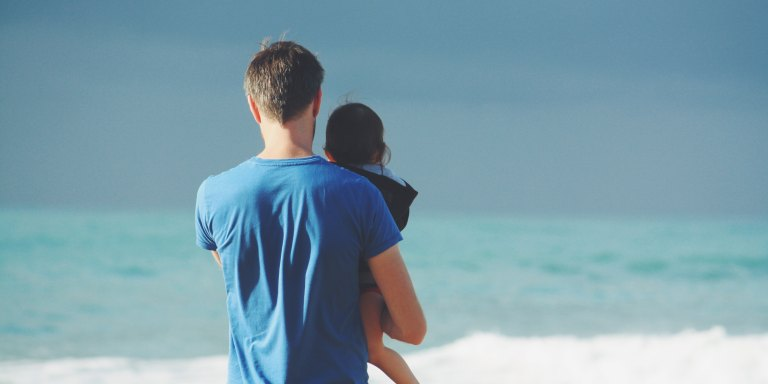 8 Steps You Can Take To Heal Your Relationship With YourFather