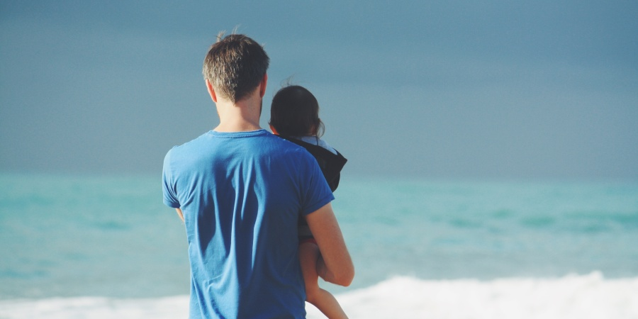 8 Steps You Can Take To Heal Your Relationship With Your Father