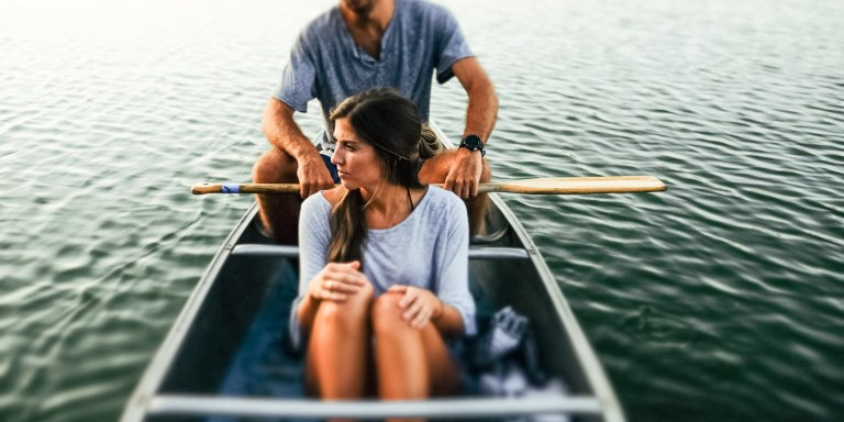 What Happens When You're Trapped In A Back-ShelfRelationship
