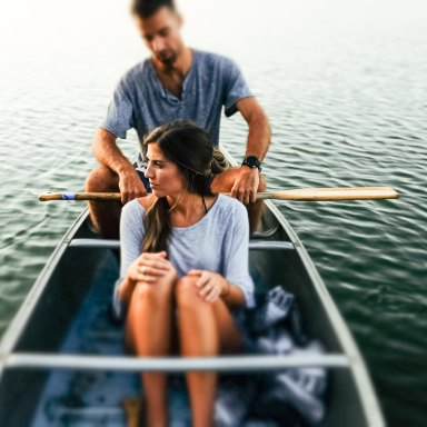 9 Red Flags That Might Mean Your Partner Is Having An Emotional Affair