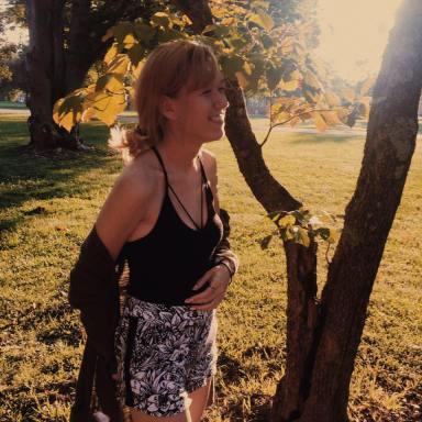 Stephanie Marie Johnson