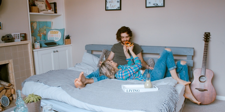 4 Things Every Couple Should Do Before Moving In Together (If You Want Your Relationship To Last)