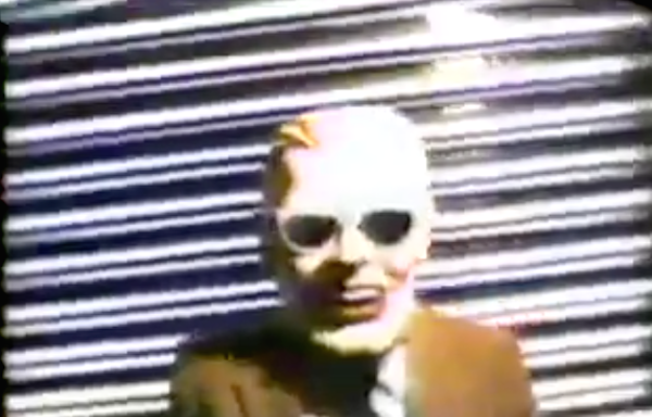 14 ULTRA-Creepy Paranormal Videos That No One Has Ever Been Able ToExplain