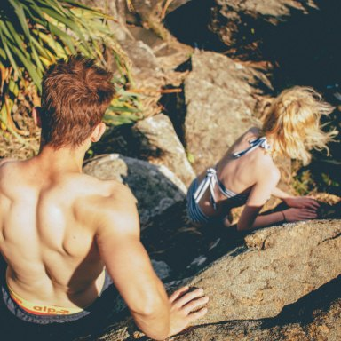 3 Signs The Only Thing He Wants From You Is A One Night Stand