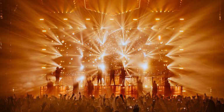 It's Not A Concert, It's A Celebration: Reflections From ODESZA's 'A Moment Apart'Tour