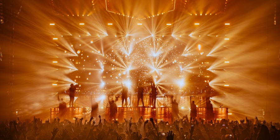 It's Not A Concert, It's A Celebration: Reflections From ODESZA's 'A Moment Apart' Tour