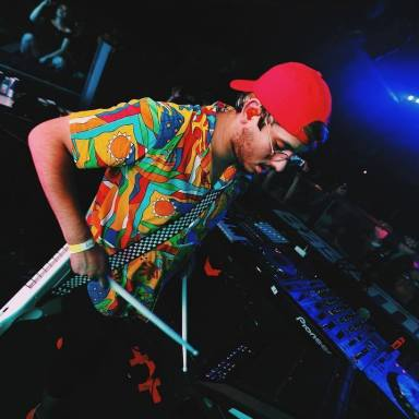 Music Isn't Just Sound, It's Language: Behind The Scenes With Ookay