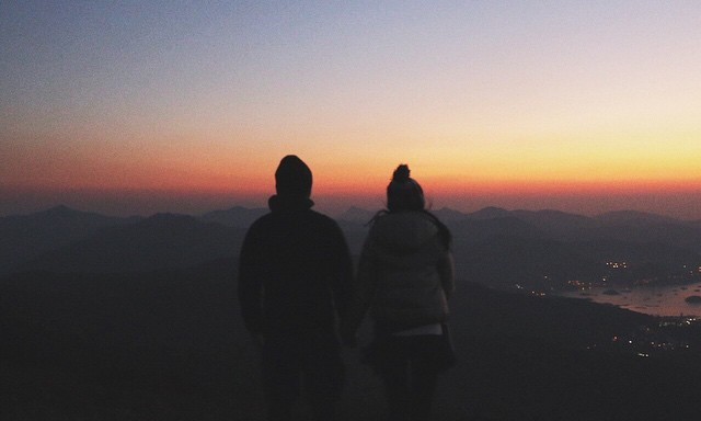 This Is How You Love Someone Without BeingVulnerable