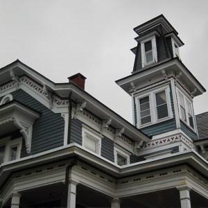 housesitting story creepy catalog