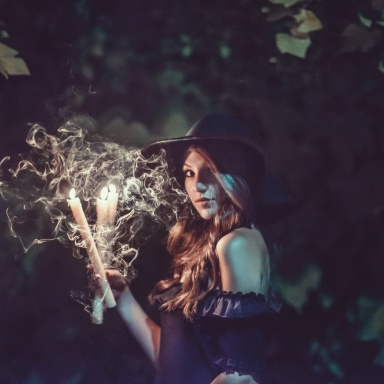 Here Is What Is Stopping You From Unleashing Your Magic