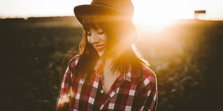 This Is Why People Fall In Love With You, Based On Your BirthMonth