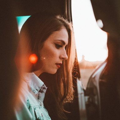 An Open Letter To Anyone Trying To Date A Girl With Anxiety