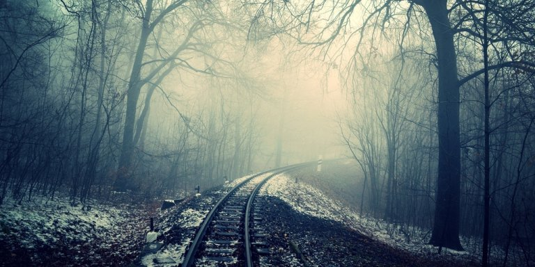 7 Spooky Real-Life Stories That'll Give You Nightmares For Days