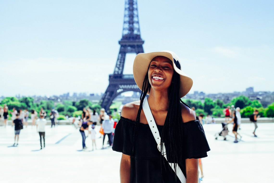 This Is How Moving Abroad Reveals Your True Self