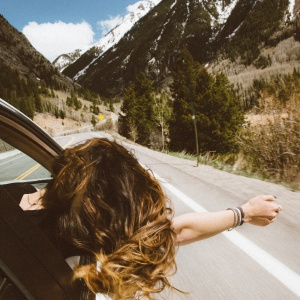Lessons You Can Only Learn From Doing A Solo Road Trip