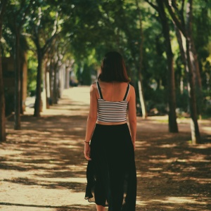 This Is What It's Like When You Have To Walk Away Even Though You're Still In Love