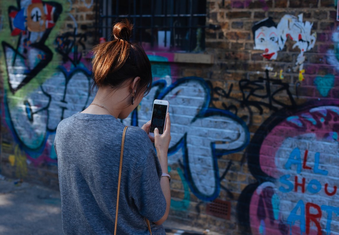 Here Are 5 Reasons I'm Swiping Left On Modern Dating