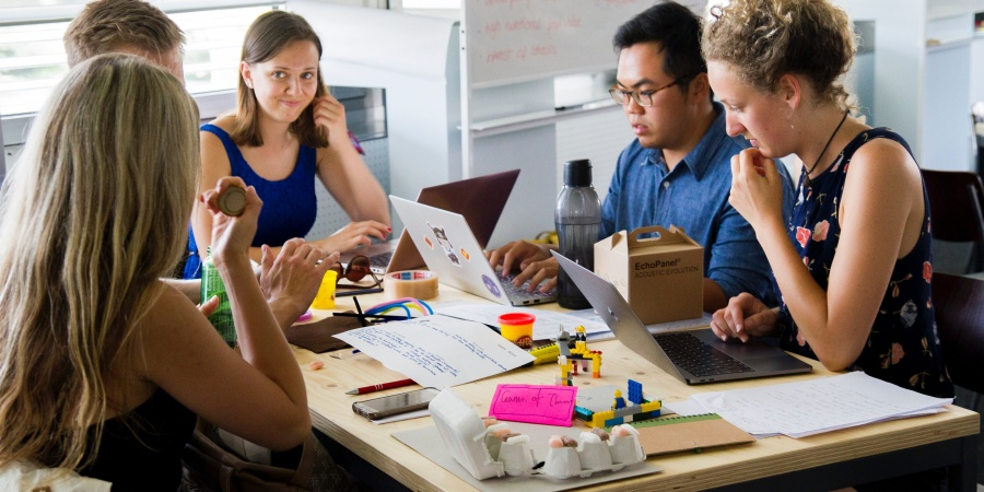 Why Adding A Millennial To The Workplace Will Be The Best Business Decision You EverMake