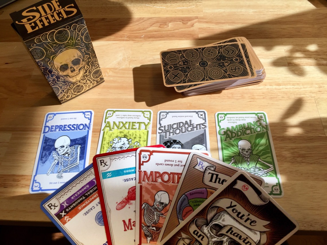 This Is Why I Created A Card Game About Mental Illness
