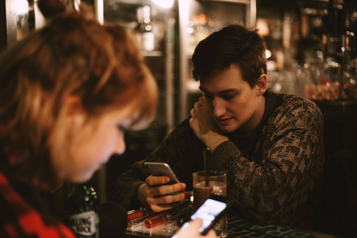 open letter, to the guy at the bar, bar, relationships, love at first sight