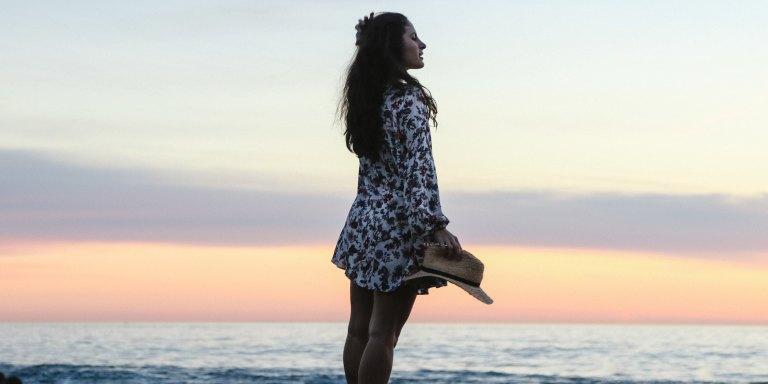 How Embracing Pain Pushes You ToGrow