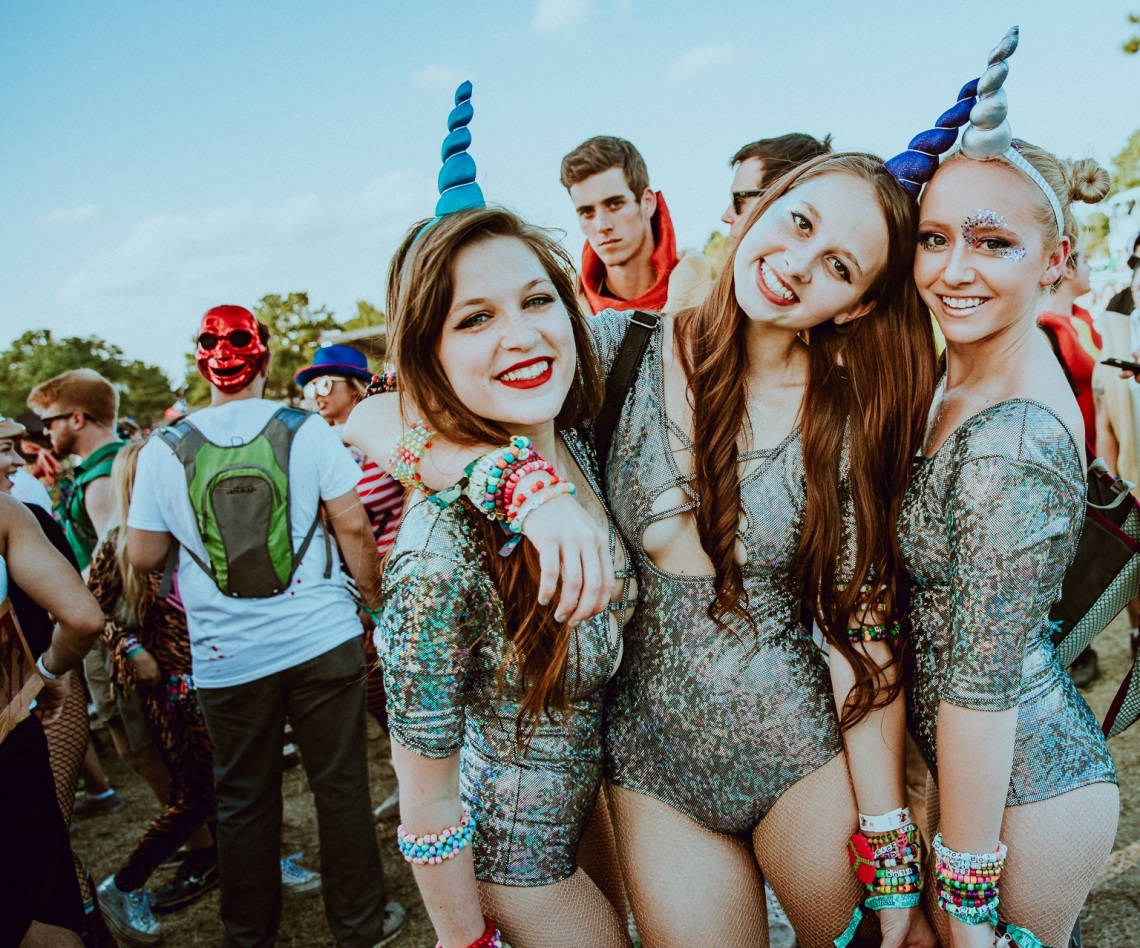Something Wicked Music Festival, music festivals, Houston, Disco Donnie Presents