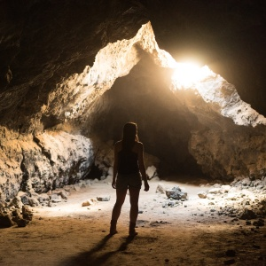 A Stranger Drugged Me And Dragged Me Into An Underground Cave