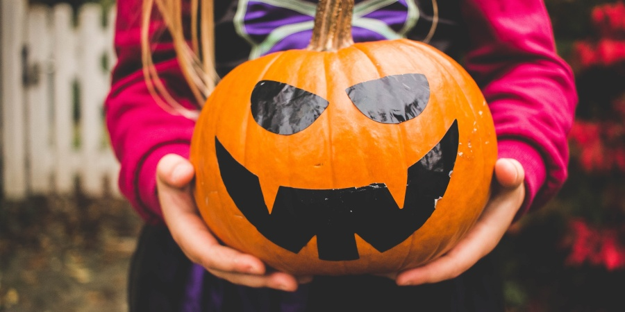 My Mental Illness Is Not Your HalloweenDecoration