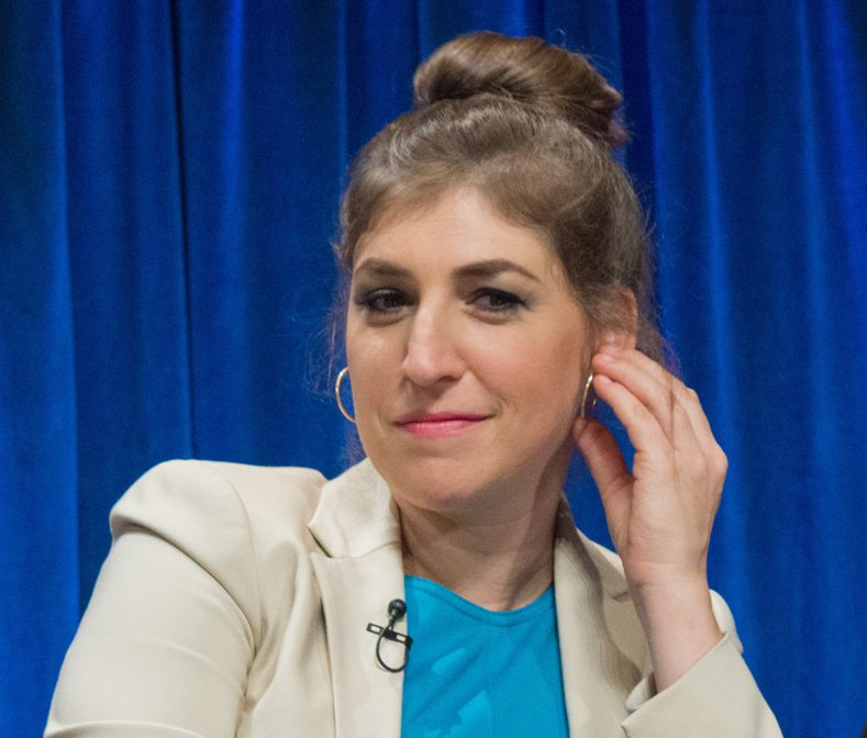 This Is Why 'Big Bang Theory' Actress Mayim Bialik's NYT Op-Ed Is Fucking Terrible