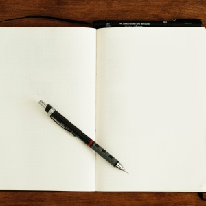 The Ultimate Cheat Sheet To Writing Your First Book