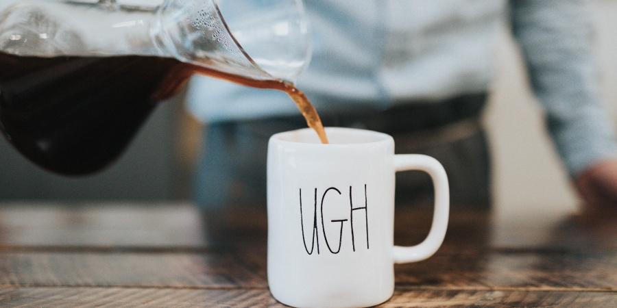 10 Simple Ways To Make Your Monday Suck Way Less